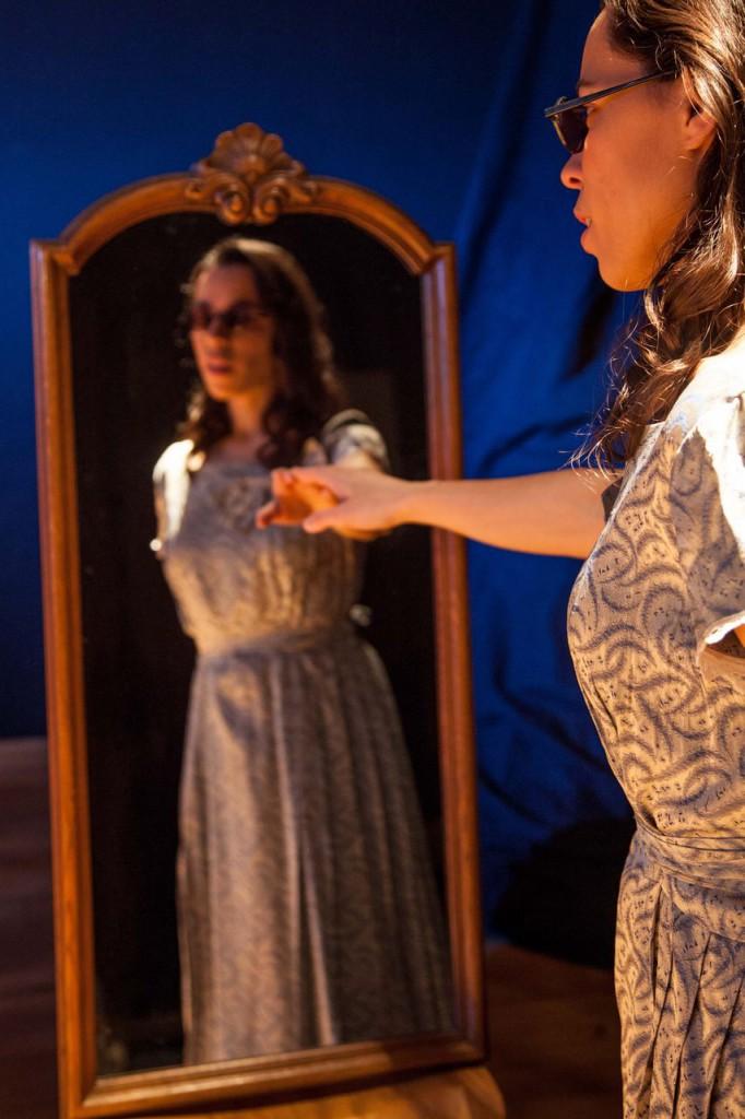 Der konische Spiegel - Fenix Teatro