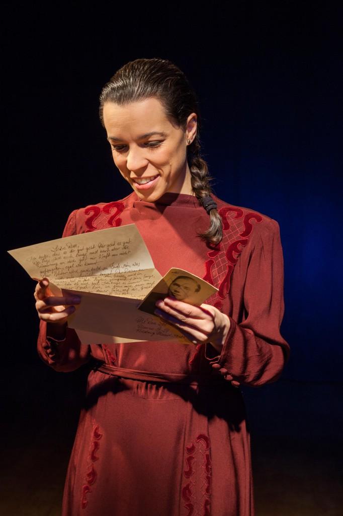 Der konische Spiegel - Fénix Teatro4