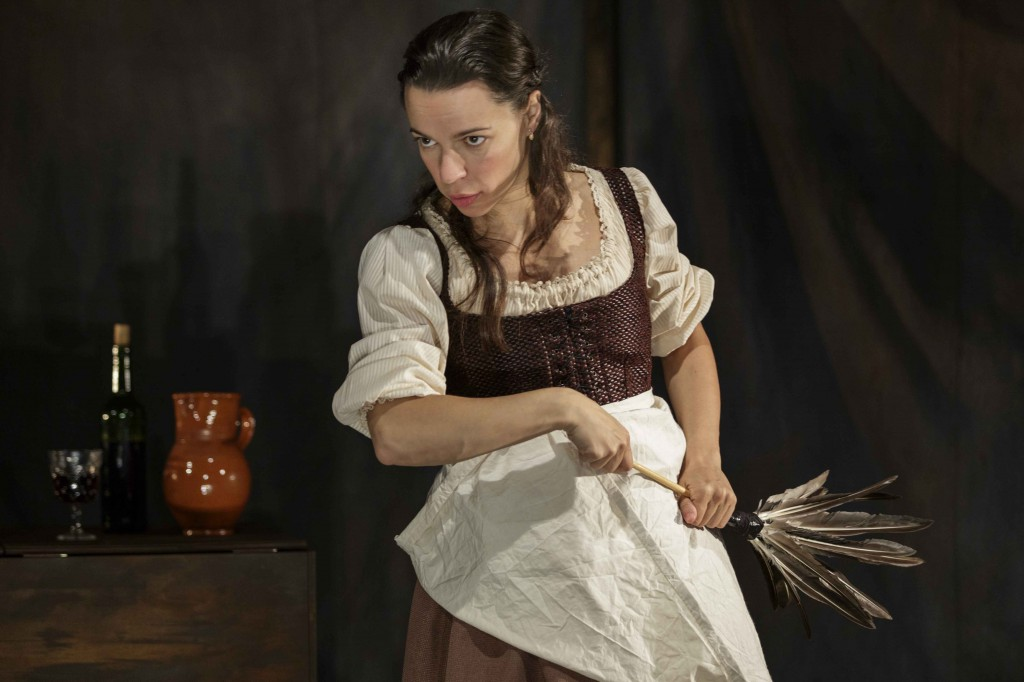 Cervantes taberna tudescos - Fénix Teatro -  web3